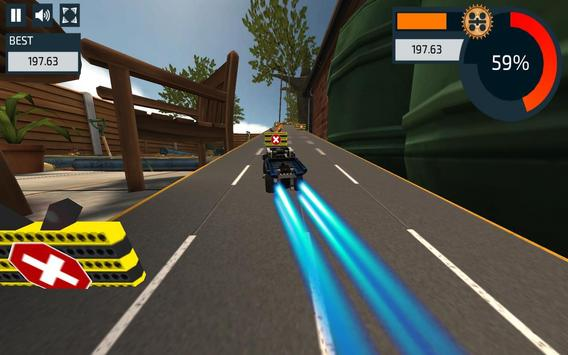 LEGO® Pull-Back Racers 2.0 screenshot 3