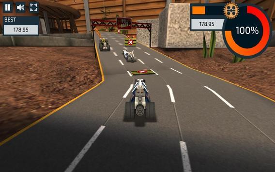 LEGO® Pull-Back Racers 2.0 screenshot 6