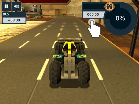 LEGO® Pull-Back Racers 2.0 screenshot 7