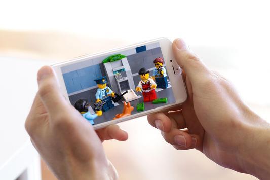 """نتيجة بحث الصور عن تطبيق """"Lego Life """""""