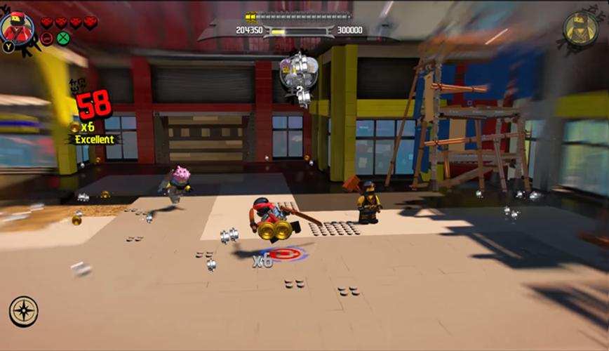 Guide For Lego Ninjago Movie Wu Cru 20 For Android Apk Download