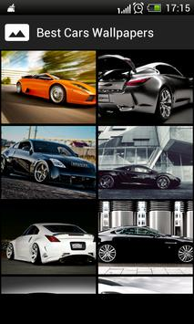 Best cars HD Wallpapers poster