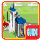 Guide Lego Juniors Cruise Free icon