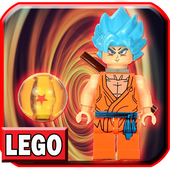 LEGO Dragon Saiyan Advance Games icon