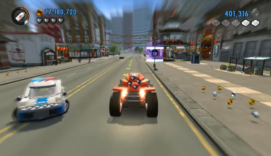 Guide For Lego City Undercover 2 Police For Android Apk Download
