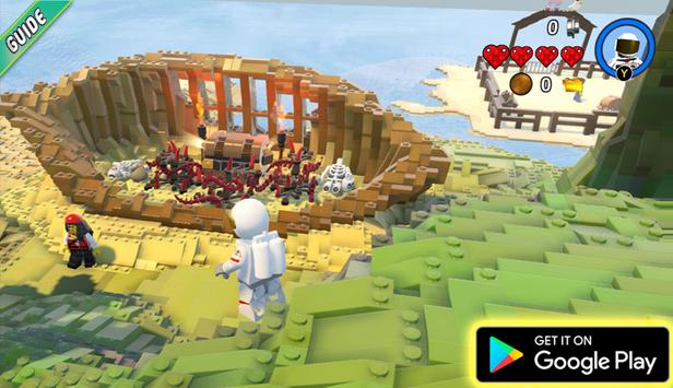TOP LEGO WORLDS Tips & Tricks for Android - APK Download