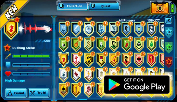 protips lego nexo knights merlok 2 0 for android apk