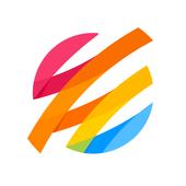 Internet Browser-Fast, Private icon