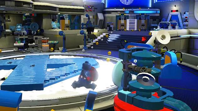 Guides : LEGO Marvel Superhero apk screenshot