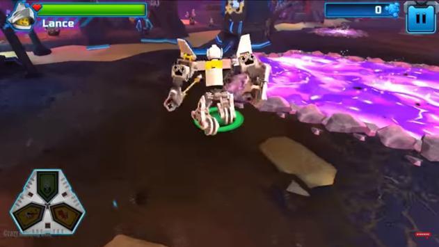 Guide LEGO NEXO KNIGHTS MERLOK apk screenshot