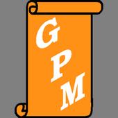 Gopinath icon