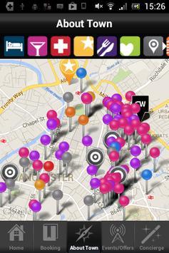 City Warehouse Aparthotel apk screenshot