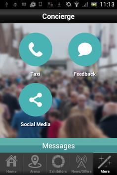 Barclays Jersey Boat Show screenshot 1