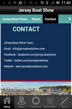 Barclays Jersey Boat Show screenshot 3