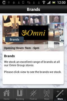 Omni Group screenshot 4