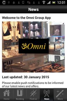 Omni Group screenshot 6