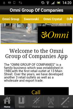 Omni Group poster