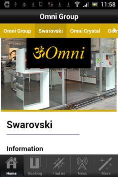 Omni Group screenshot 2