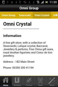 Omni Group screenshot 3