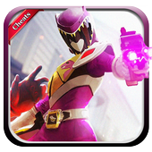 Cheat Power Rangers Legacy War icon