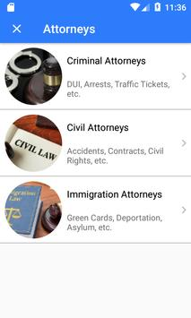 Legal Equalizer screenshot 4