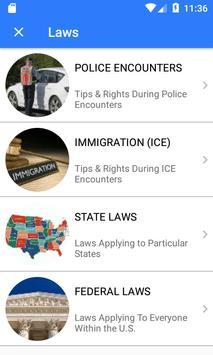 Legal Equalizer screenshot 3