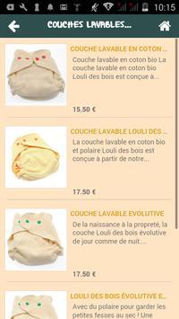 Louli Des Bois screenshot 12