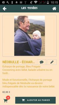 Louli Des Bois screenshot 1