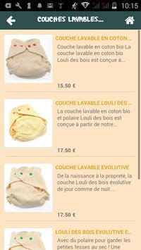 Louli Des Bois screenshot 2
