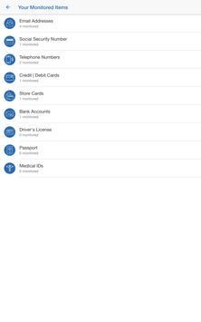 IDShield apk screenshot