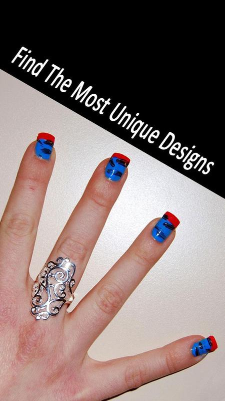 French Nail Art Designs 2018 For Android Apk Download