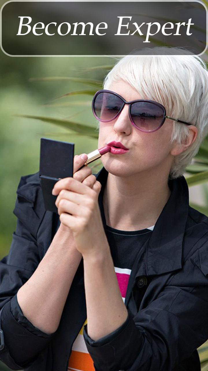 Makeup Artist Lipstick Designs 2018 для андроид скачать Apk
