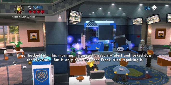 Top LEGO City Undercover Guide Tips screenshot 3