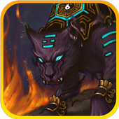 封魔傳:獸神の絕地反擊 icon