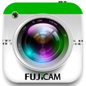 Fuji Cam Filter icon