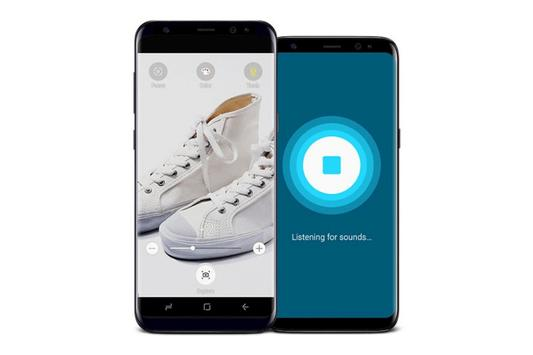 Bixby Assistant - Voice Wakeup (Unreleased) for Android