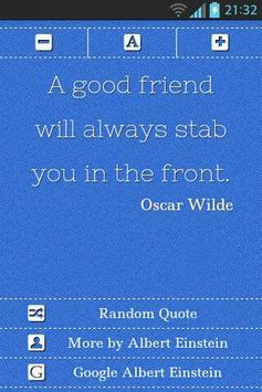 Legendary Quotes apk screenshot