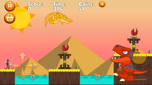 Stewie world jungle adventure apk screenshot