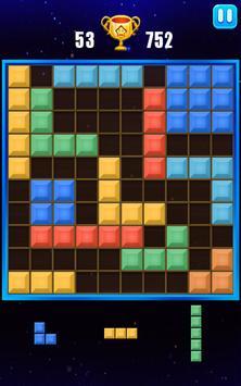 Brick Legend - Block Puzzle Game 截圖 6