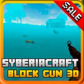 Syberiacraft exploration: HD icon