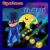 PJ Super Heroes Mask icon