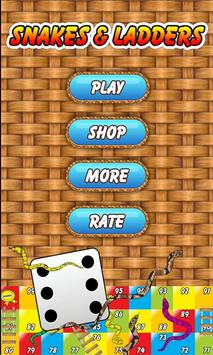 Ludo Game: Snakes And Ladder screenshot 18