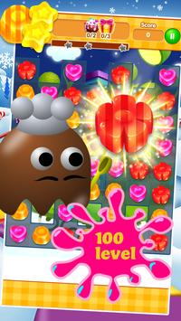 Cookie Lollipop screenshot 5