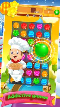 Cookie Lollipop screenshot 3