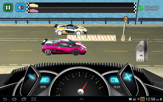 Drag Racing Classic apk screenshot