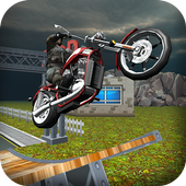 Trial Xtreme Bike Stunts icon