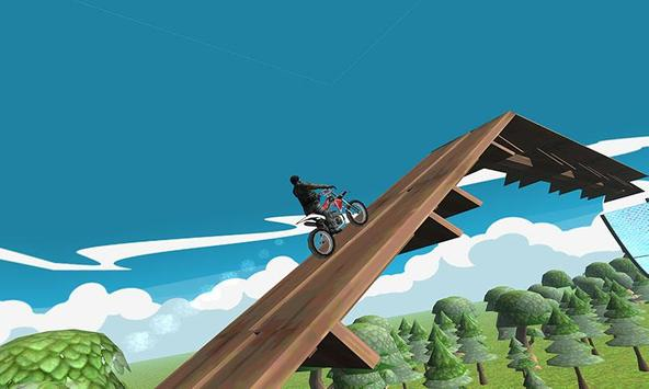 Trial Xtreme Bike Stunts apk screenshot