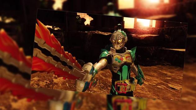 Super Legend Heroes Tokusatsu Adventure screenshot 2