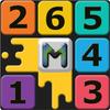 Merge Block biểu tượng