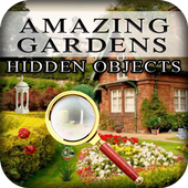 Install Game android Hidden Objects Amazing Garden APK 2018